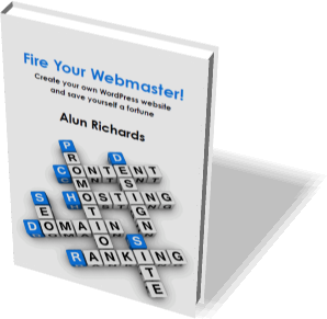 Your Webmaster Is Fired Fire Your Webmaster And Make
